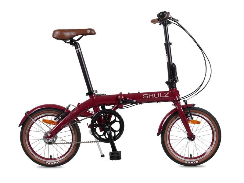 Купить Велосипед Shulz Hopper 3 (2017) в интернет магазине. Цены, фото, описания, характеристики, отзывы, обзоры