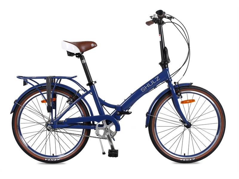 Купить Велосипед Shulz Krabi V (2017) в интернет магазине. Цены, фото, описания, характеристики, отзывы, обзоры