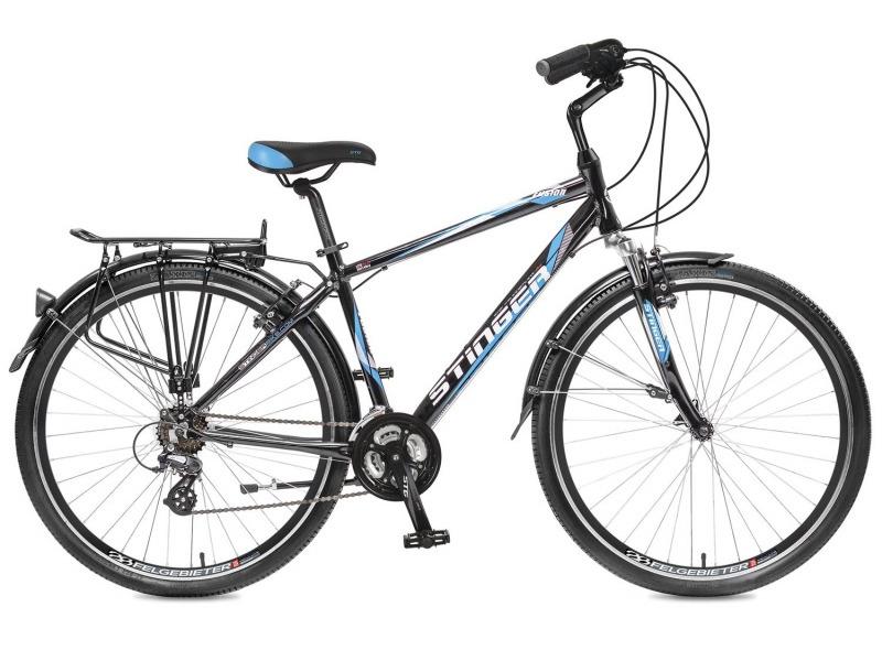 Велосипед Stinger Fusion (2017)  - купить со скидкой