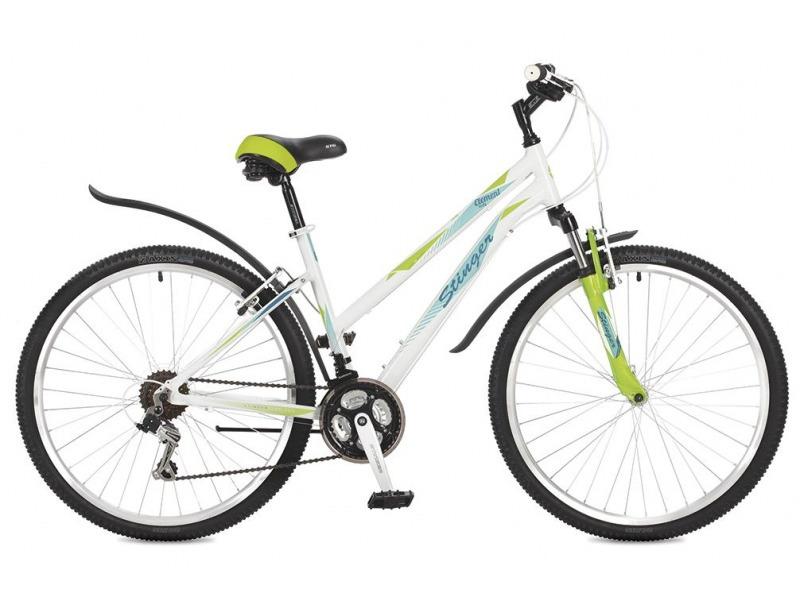 Купить Велосипед Stinger Element Lady 26 (2017)