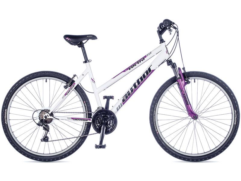 Купить Велосипед Author Vectra (2017) в интернет магазине. Цены, фото, описания, характеристики, отзывы, обзоры