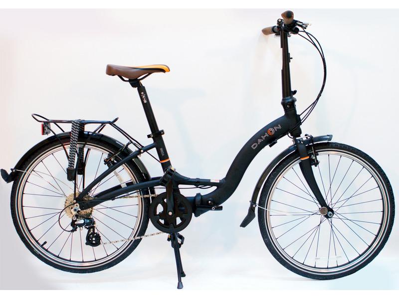 Купить Велосипед Dahon Briza D8 (2016) в интернет магазине. Цены, фото, описания, характеристики, отзывы, обзоры