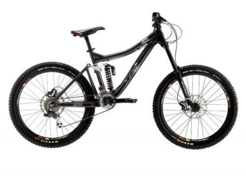 Купить Велосипед Iron Horse 7POINT3 (2007) в интернет магазине. Цены, фото, описания, характеристики, отзывы, обзоры