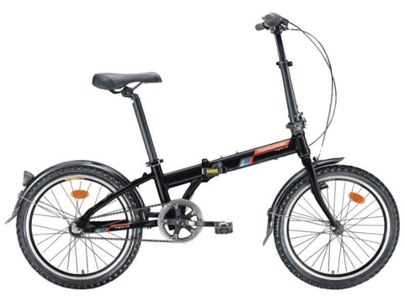 Enigma 3.0 (2015)Складной прогулочный велосипед с оборудованием планетарного типа Shimano, 3 скорости. Технические особенности: складная алюминиевая рама сплав 6061, жесткая стальная вилка, двойные обода Weinmann XTB26, передний тормоз - Promax TX-119 V-Brake, задний - ножной, звонок. Подходит для прогулочного катания в городских условиях. Диаметр колес - 20 дюймов. Вес - 13,5 кг.<br><br>Рама: Алюминиевый сплав 6061, складная<br>Вилка: Жесткая стальная<br>Манетки: Shimano Nexus SL41<br>Тормоза: Promax TX-119 V-Brake / Ножной тормоз, Shimano<br>Передняя втулка: Joytech, стальная хромированная<br>Задняя втулка: Shimano Nexus, алюминиевая<br>Система: Golden Swallow, стальная анодированная<br>Каретка: Neco b906, полукартриджная<br>Кассета: Shimano Nexus<br>Цепь: KMC Z410<br>Педали: Складные, пластик<br>Рулевая колонка: Neco, безрезьбовая<br>Вынос: Комбинированный складной алюминиевый матовый<br>Руль: Алюминиевый матовый, 25.4х560 мм<br>Подседельный штырь: Zoom, алюминиевый сплав 6061, 34x550 мм<br>Седло: Comfort<br>Обода: Weinmann XTB26, анодированные, алюминиевые двустеночные<br>Покрышки: Kenda K90 20x1.95?<br>Цвета выпускаемые: черный, оранжевый<br>Размеры выпускаемые: 11?