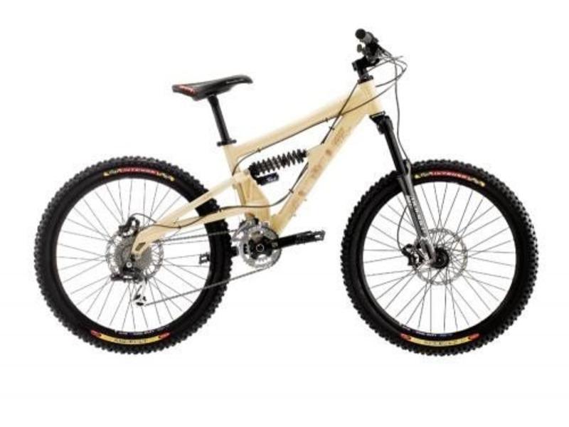 Купить Велосипед Iron Horse YAKUZA OJIKI (2007) в интернет магазине. Цены, фото, описания, характеристики, отзывы, обзоры