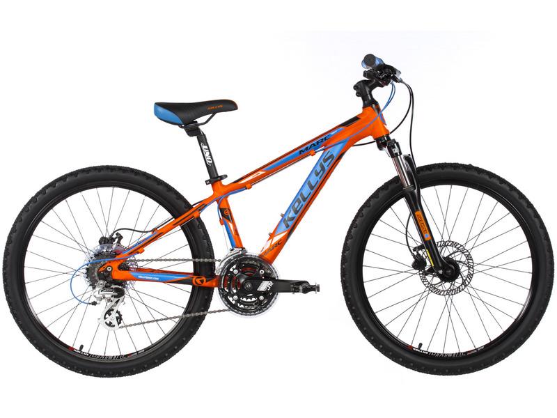 Купить Велосипед Kellys Marc 90 (2017) в интернет магазине. Цены, фото, описания, характеристики, отзывы, обзоры