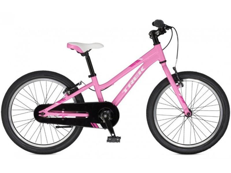 Велосипед Trek PreCaliber 20 SS Girls 2017