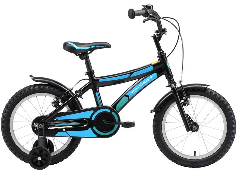 Купить Велосипед Smart Boy 16  (2017) в интернет магазине. Цены, фото, описания, характеристики, отзывы, обзоры