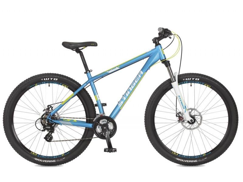 Велосипед Stinger Reload D 29 (2017)  - купить со скидкой