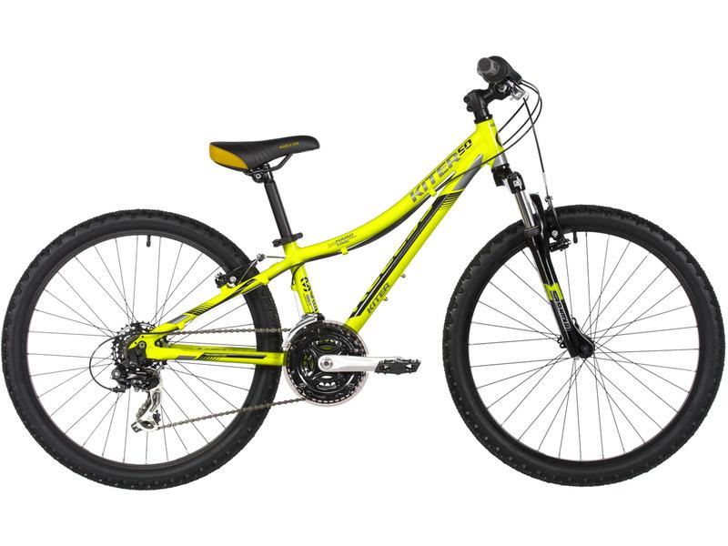 Купить Велосипед Kellys Kiter 50 (2017)