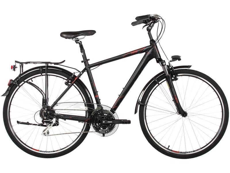 Велосипед Kellys Carter 50 (2017)  - купить со скидкой