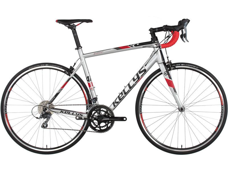 Купить Велосипед Kellys ARC 10 (2017) в интернет магазине. Цены, фото, описания, характеристики, отзывы, обзоры