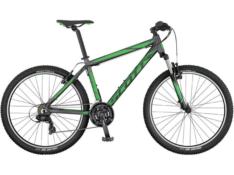 Купить Велосипед Scott Aspect 680 (2017) в интернет магазине. Цены, фото, описания, характеристики, отзывы, обзоры