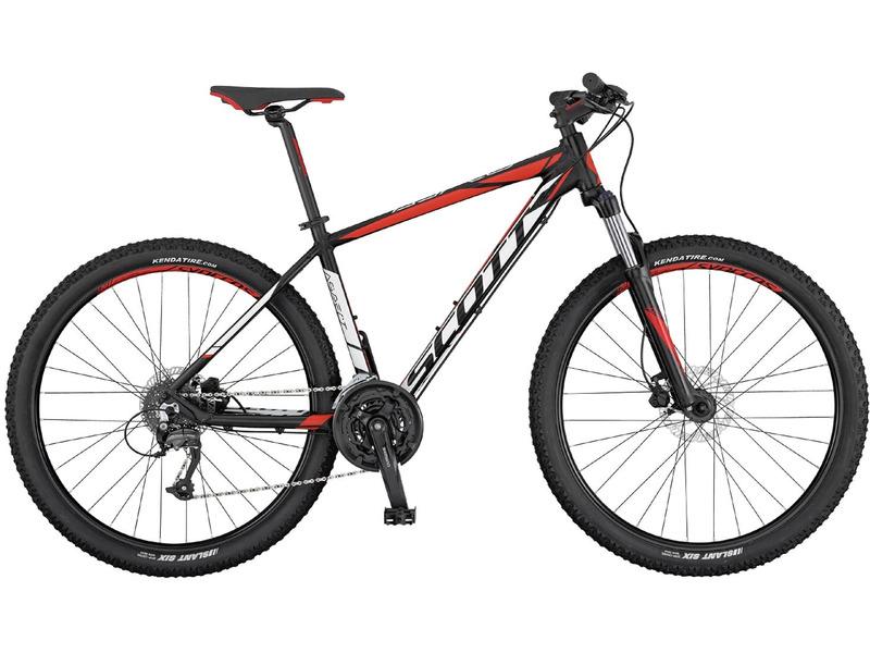 Купить Велосипед Scott Aspect 950 (2017)