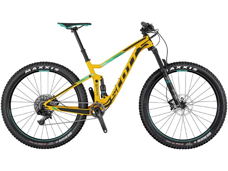 Купить Велосипед Scott Spark 720 Plus (2017)