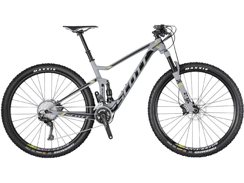 Купить Велосипед Scott Spark 740 (2017) в интернет магазине. Цены, фото, описания, характеристики, отзывы, обзоры