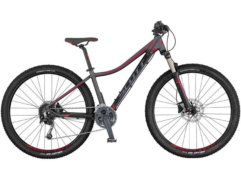 Купить Велосипед Scott Contessa 710 (2017) в интернет магазине. Цены, фото, описания, характеристики, отзывы, обзоры
