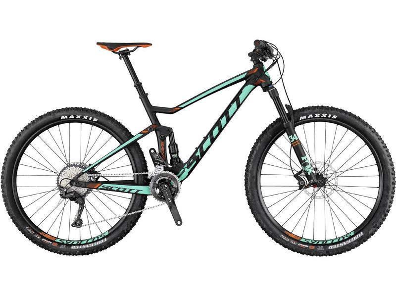 Купить Велосипед Scott Contessa Spark 720 (2017)