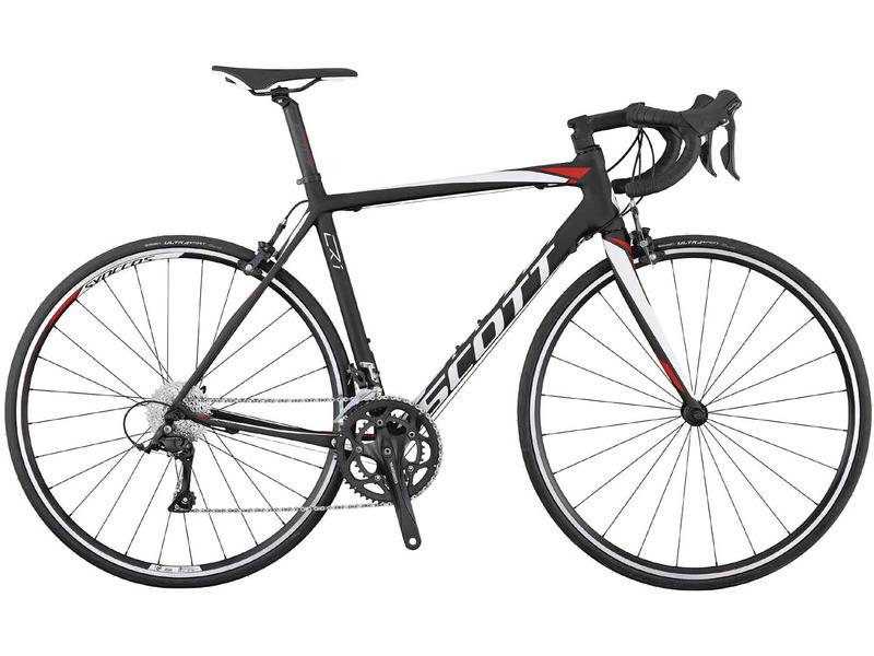 Купить Велосипед Scott CR1 30 (2017) в интернет магазине. Цены, фото, описания, характеристики, отзывы, обзоры
