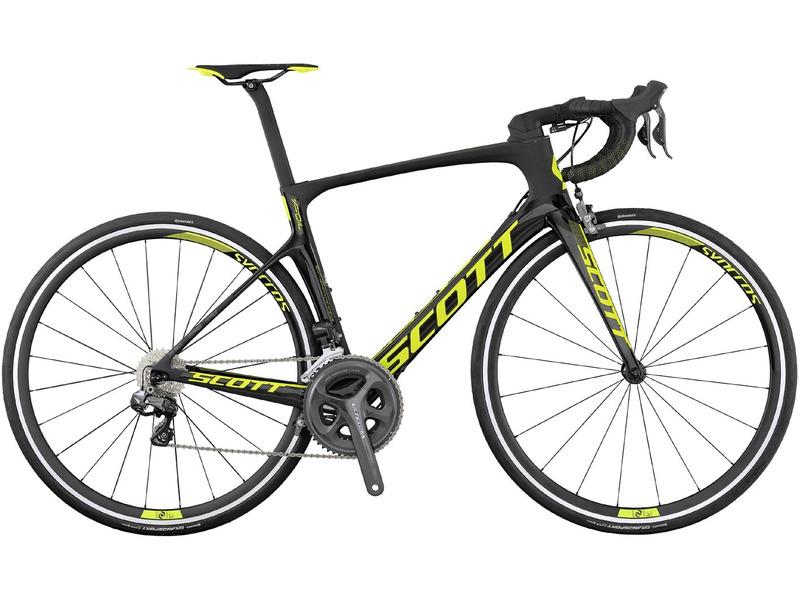 Купить Велосипед Scott Foil 10 (2017)