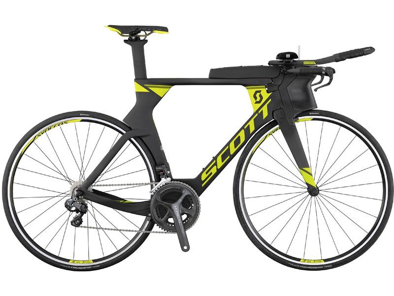 Купить Велосипед Scott Plasma RC (2017)