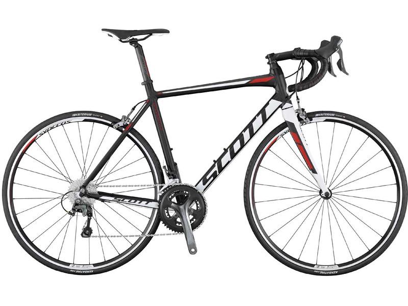 Велосипед Scott Speedster 20 2017