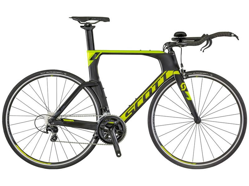 Купить Велосипед Scott Plasma 20 (2018)