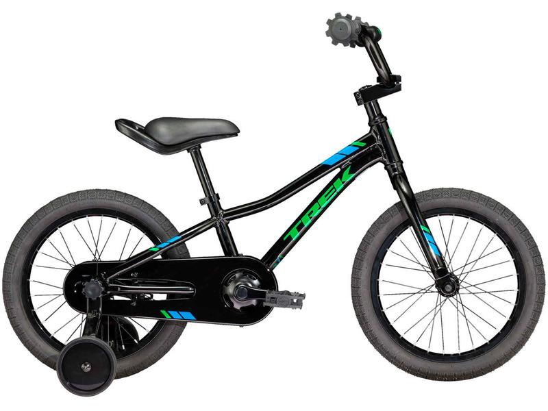 Купить Велосипед Trek PreCaliber 16 Boys (2018)