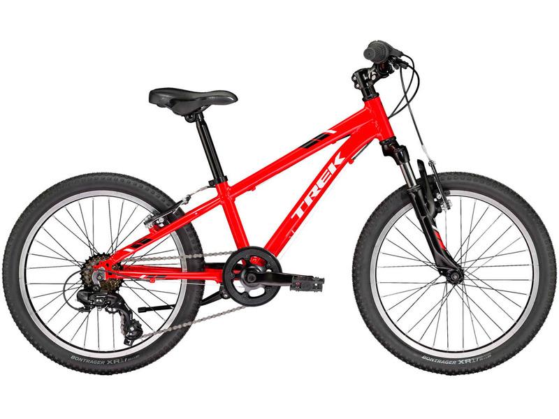 Велосипед Trek PreCaliber 20 6sp Boys 2018