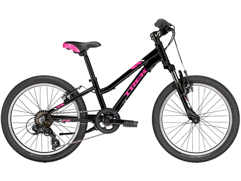Велосипед Trek PreCaliber 20 6sp Girls 2018