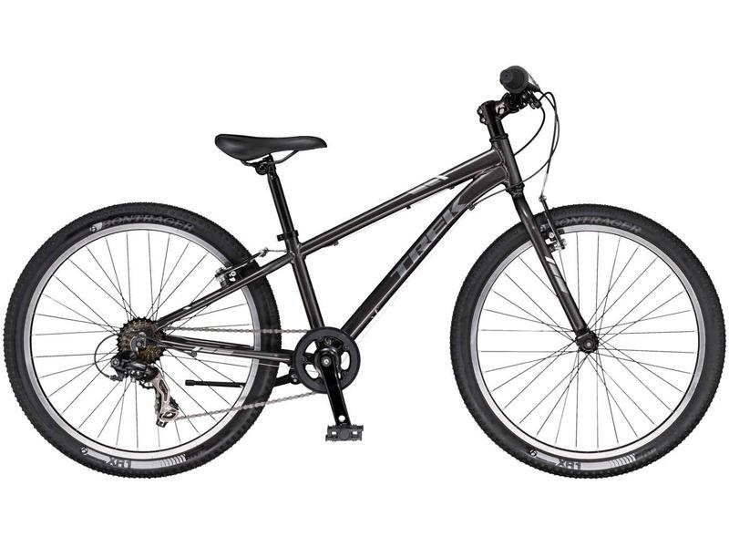 Велосипед Trek PreCaliber 24 7sp Boys 2018