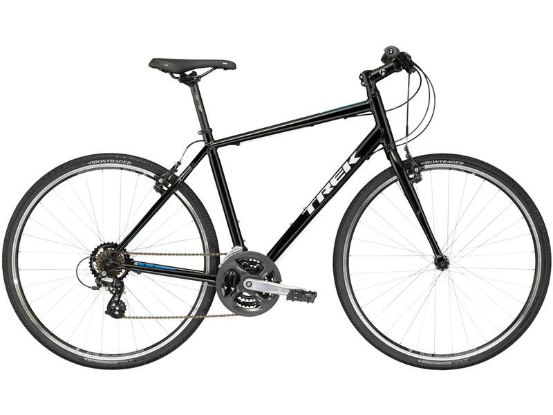 Купить Велосипед Trek FX 1 (2017)