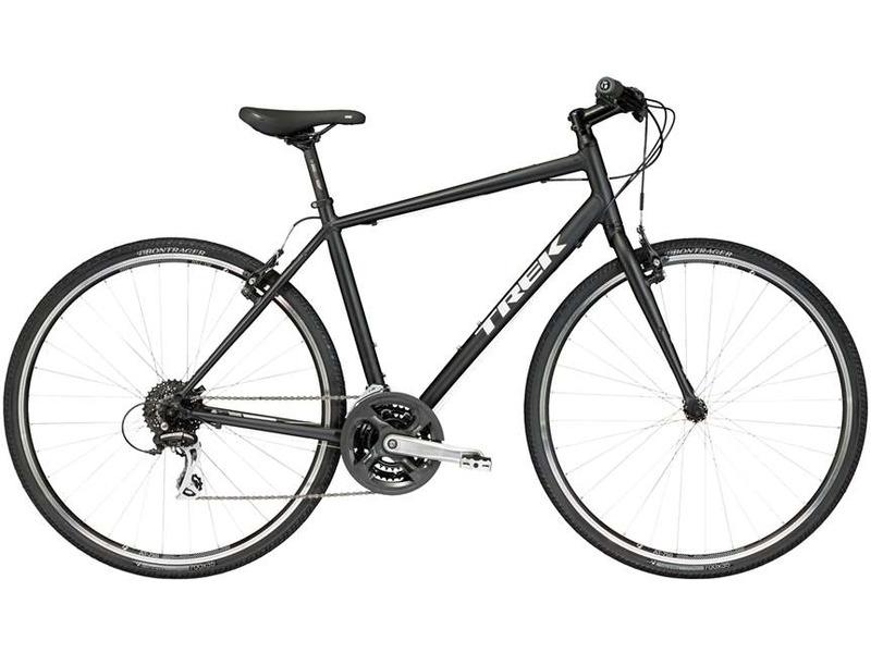 Купить Велосипед Trek FX 2 (2017)