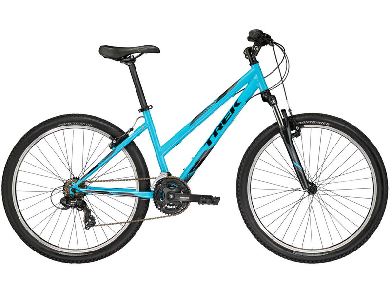 Велосипед Trek 820 WSD 2018