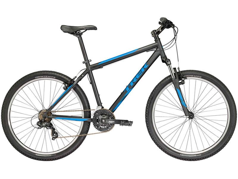 Купить Велосипед Trek 820 (2018) в интернет магазине велосипедов. Выбрать велосипед. Цены, фото, отзывы