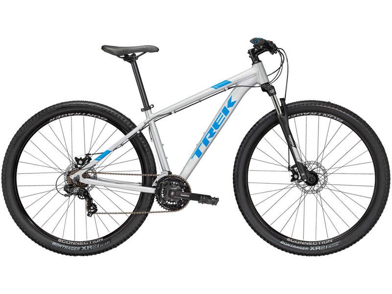Велосипед Trek Marlin 4 29 2018