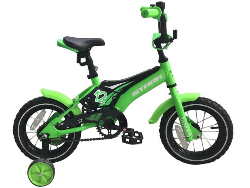 Велосипед Stark Tanuki 12 Boy (2018)  - купить со скидкой