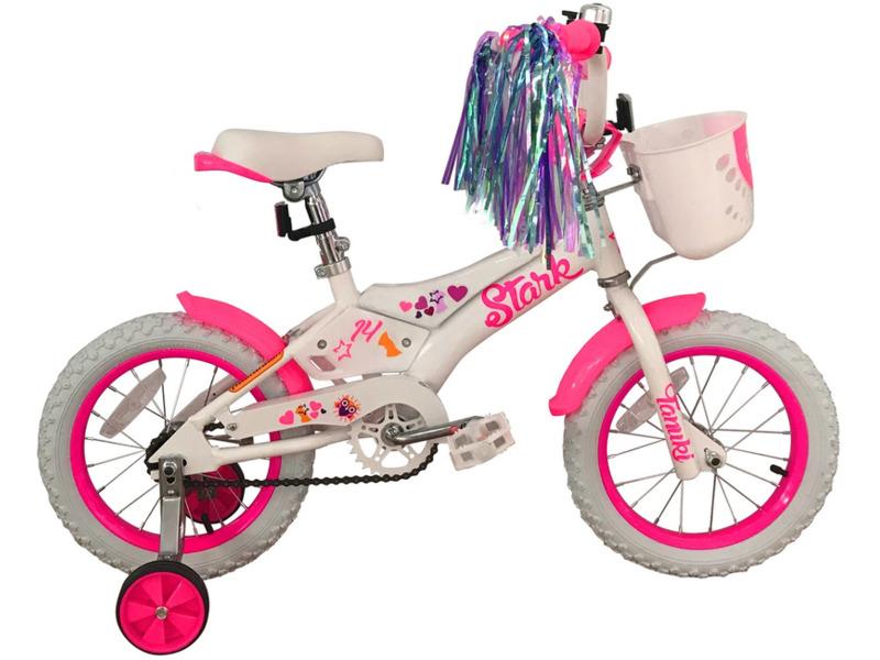 Купить Велосипед Stark Tanuki 14 Girl (2018)