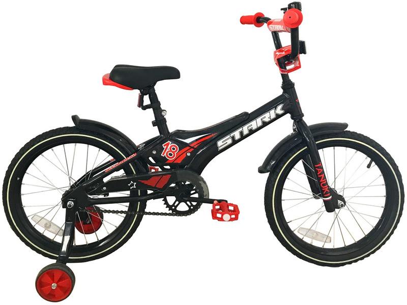 Купить Велосипед Stark Tanuki 18 Boy (2018)