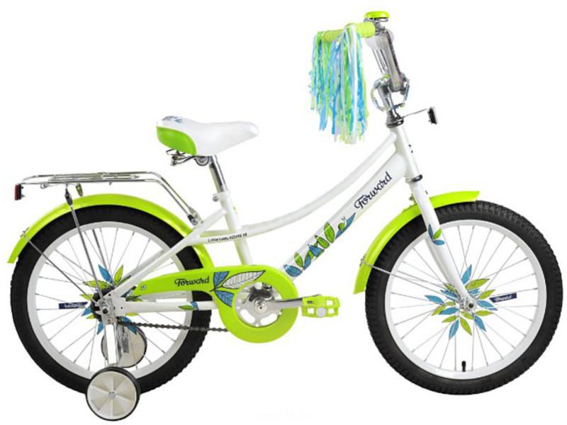 Купить Велосипед Forward Azure 16 (2018)