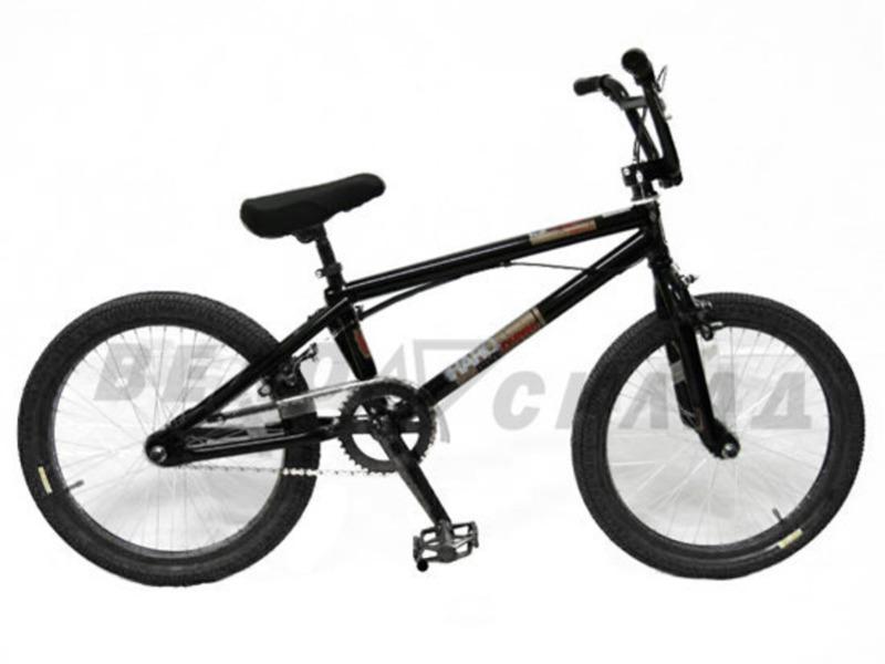Велосипед Haro F- II 3-PC 2007