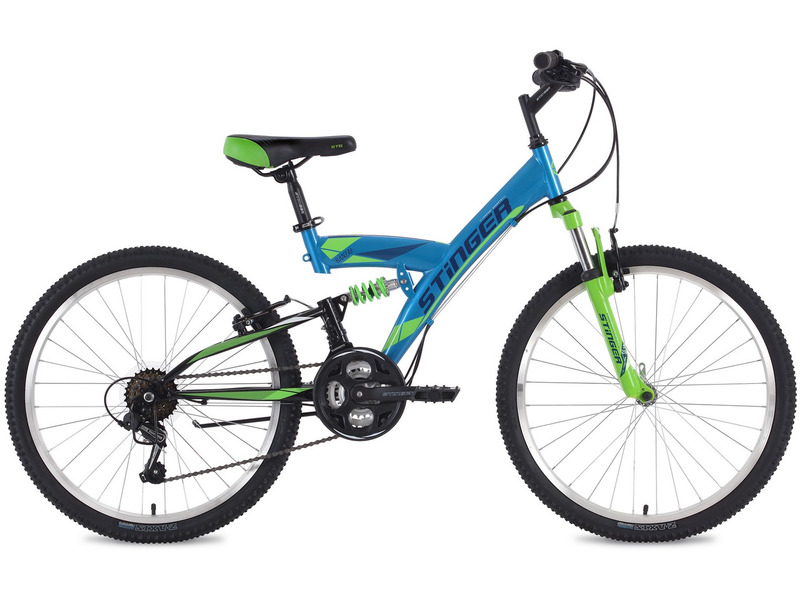 Велосипед Stinger Banzai 24 2018