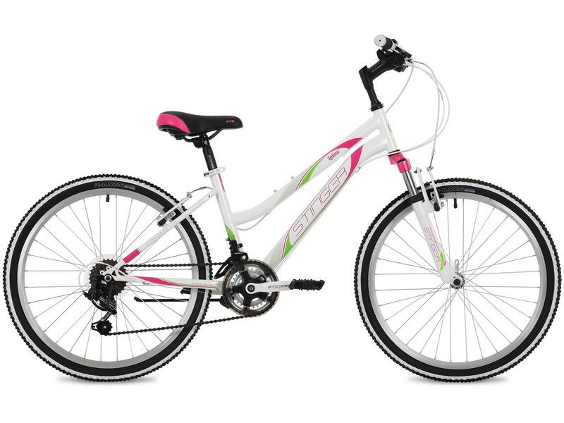 Купить Велосипед Stinger Latina 24 (2018)