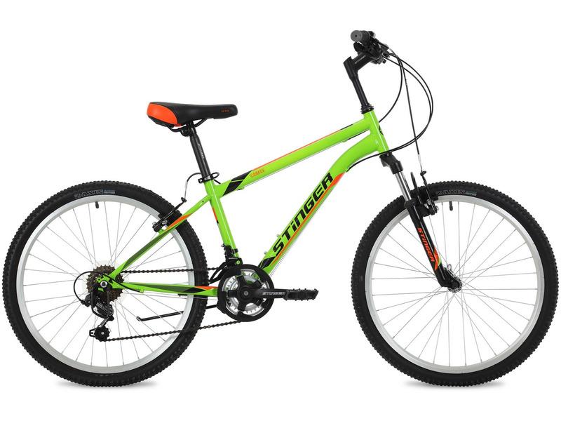 Купить Велосипед Stinger Caiman 24 (2018)