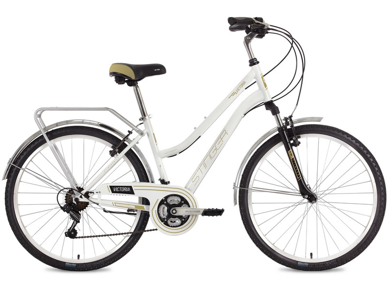 Купить Велосипед Stinger Victoria 26 (2018)
