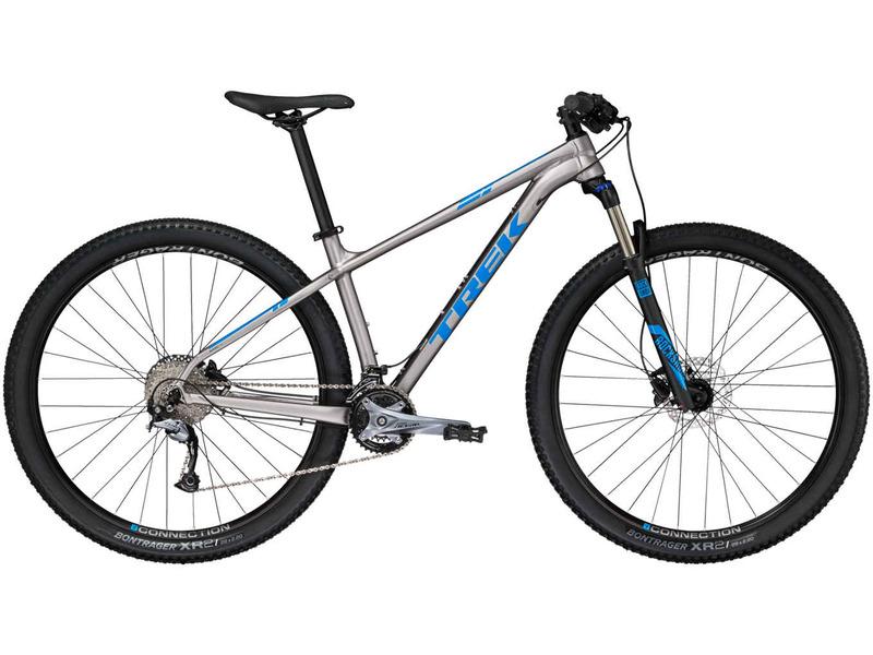 Купить Велосипед Trek X-Caliber 7 29 (2018)