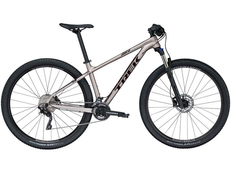 Купить Велосипед Trek X-Caliber 8 29 (2018)