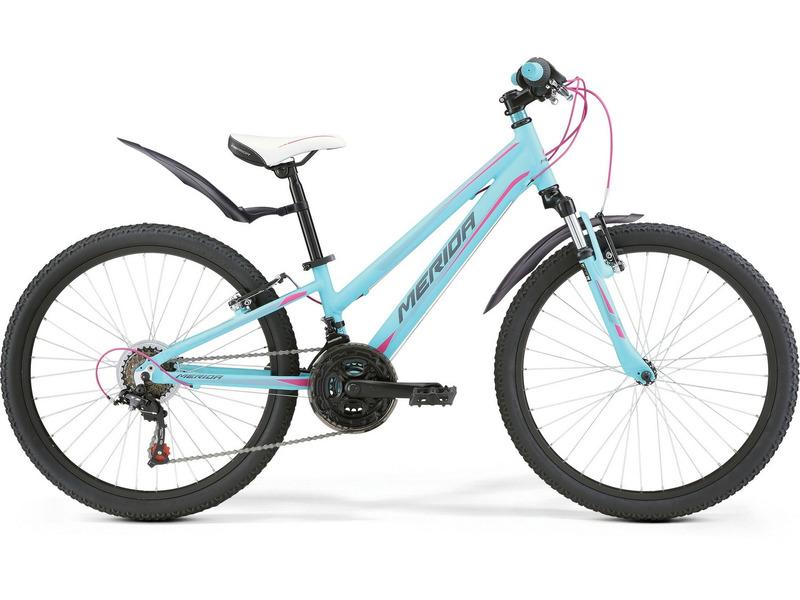 Купить Велосипед Merida Matts J24 Girl (2018)
