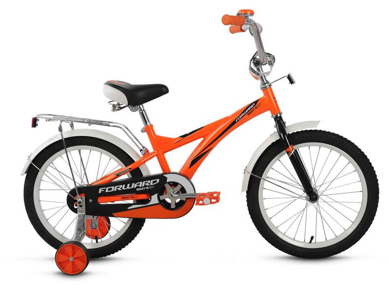 Купить Велосипед Forward Rocky 18 Boy (2016)