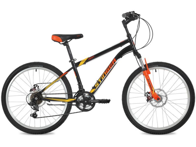 Велосипед Stinger Caiman D 24 2018
